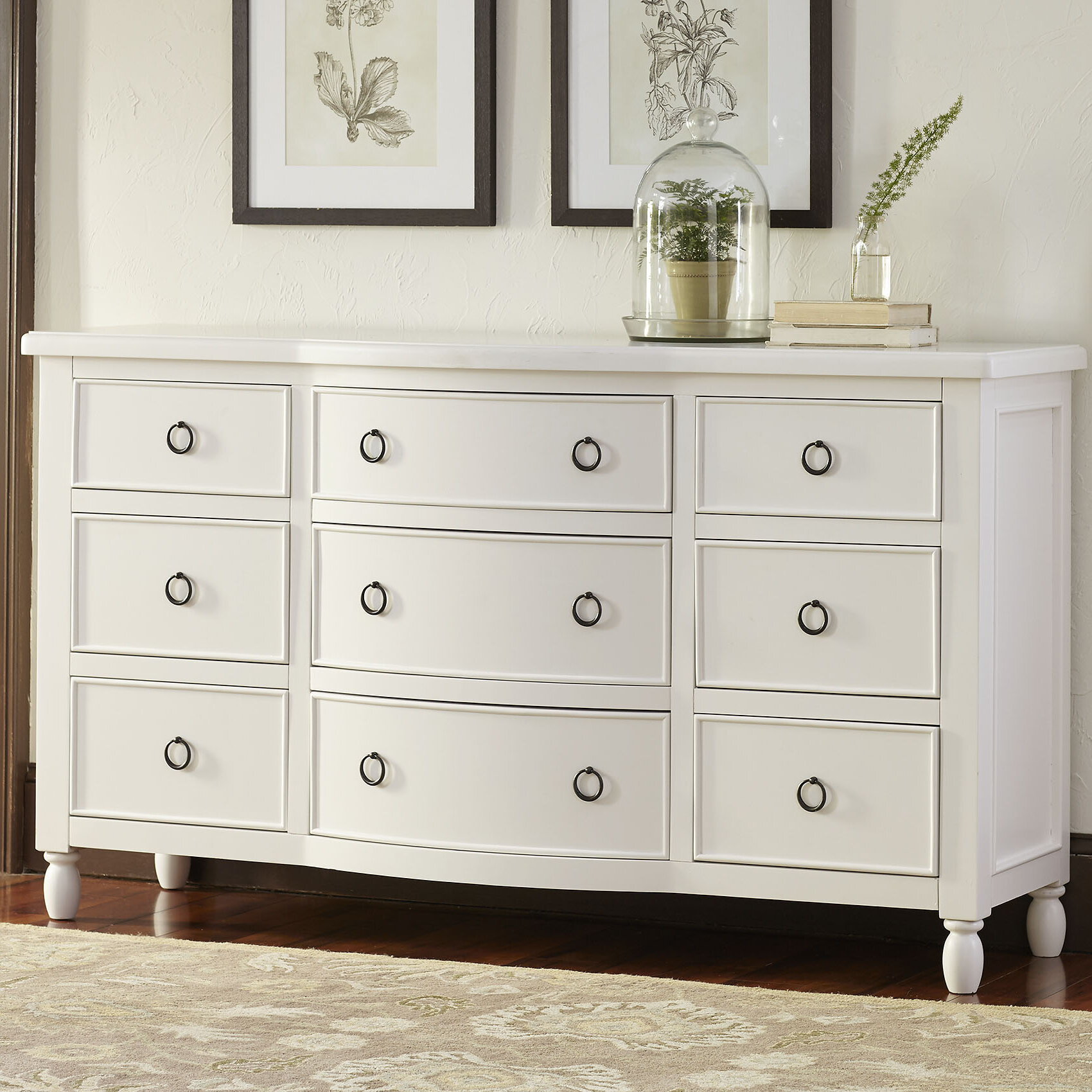 amazon home dresser joints kitchen large chest drawers brooklyn of assembled dovetail co with white metal dp uk fully dressers runners deep