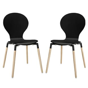 Tessie Dining Chair (Set of 2) by Zipcode..