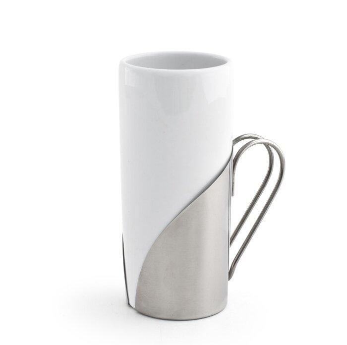 Front Of The House 9 5 Oz Tall Coffee Mug Wayfair