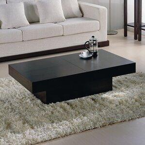 Nile Motion Coffee Table by Hokku Designs