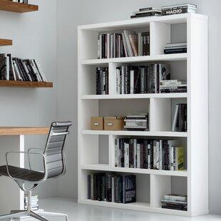 Dublin Geometric Bookcase by Tema