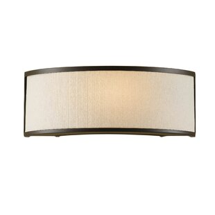 Shop For Strope 1-Light Wall Sconce By Brayden Studio