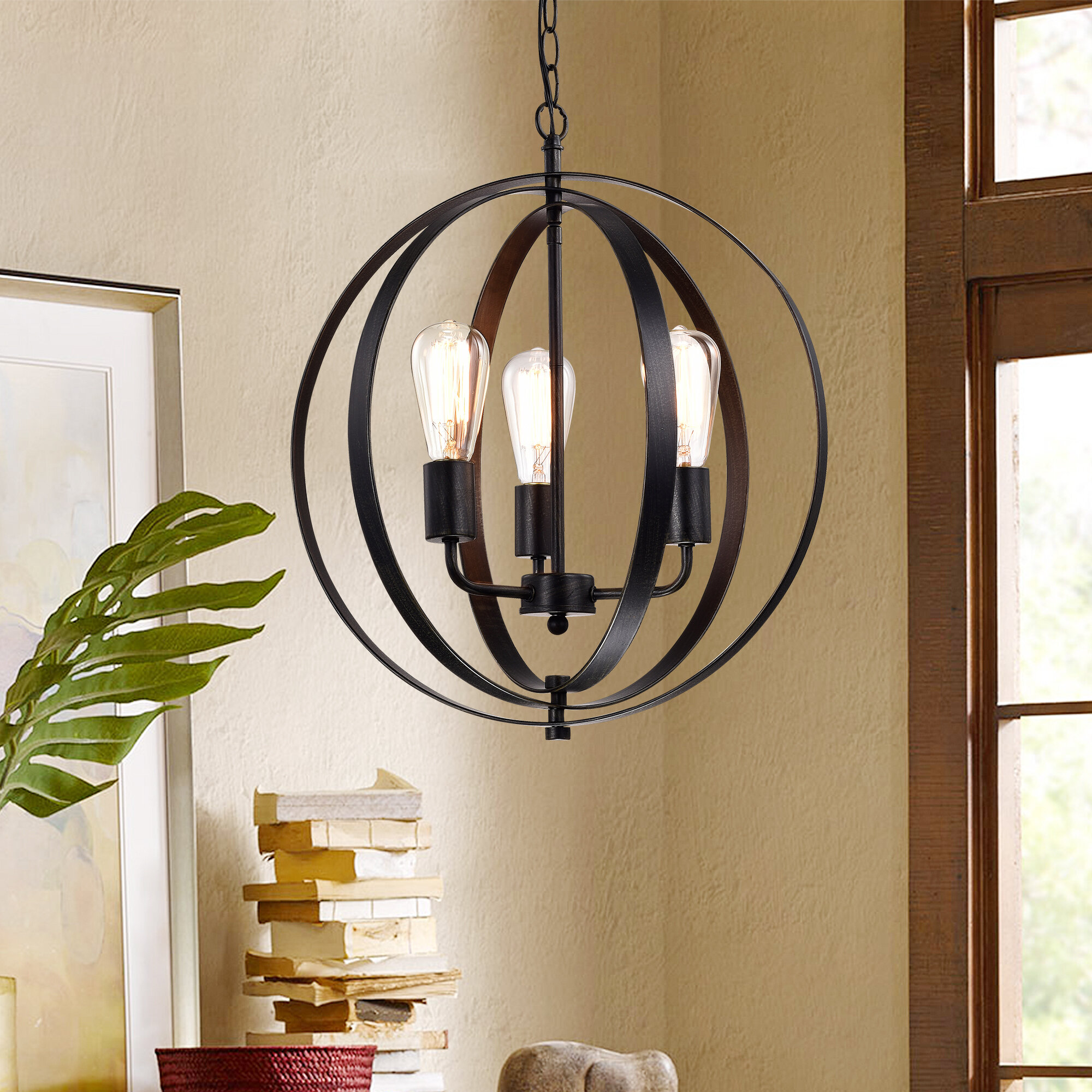 Get Awesome Industrial Dining Room Light That Wow