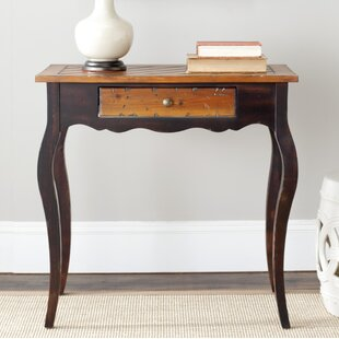 Cooper End Table by August Grove