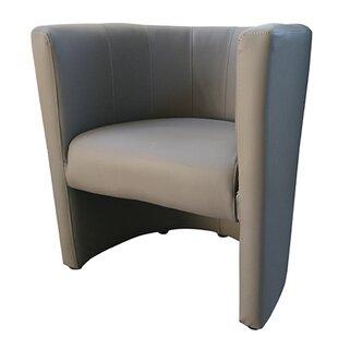 Orren Ellis Rhett Barrel Chair