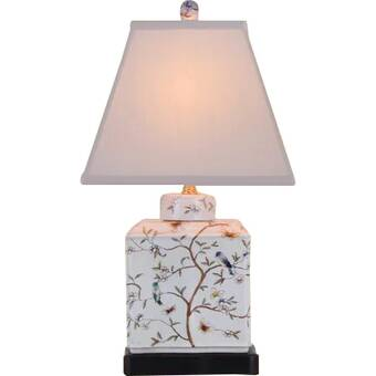 Everly Quinn Berryville 28 Table Lamp Wayfair