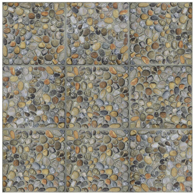 Outdoor Tiles The Tile Home Guide - Ceramic tile that looks like rocks
