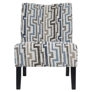 Latitude Run Labrie Slipper Chair