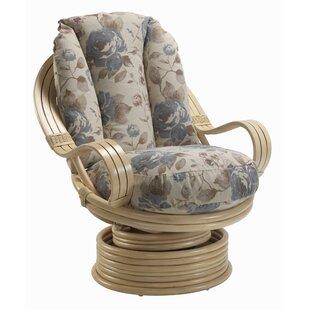 Compare Price Murier Swivel Rocker Armchair