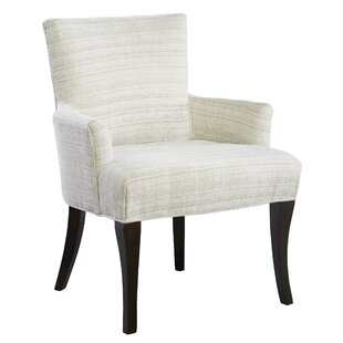 Brooke Armchair by Hekman