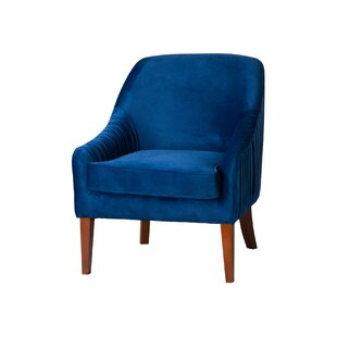 Gorham Cocktail Chair By George Oliver