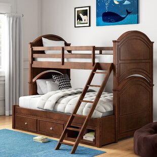 Dustin Bunk Bed by