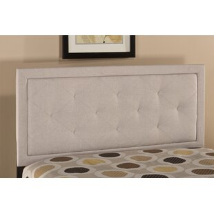 Cynthia Upholstered Panel Headboard
