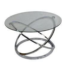 Round Coffee Table by Sagebrook Home
