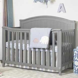 Fairview 4-in-1 Convertible Crib