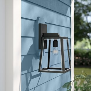 Clarence 1-Light Outdoor W..