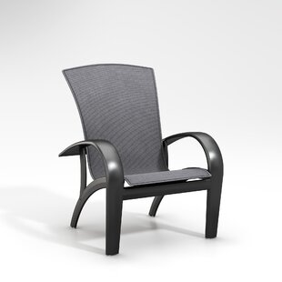 Rollin Sling Patio Dining Chair