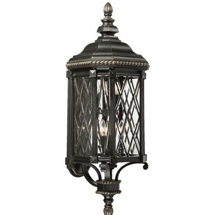 Bayard 6-Light Outdoor Sconce