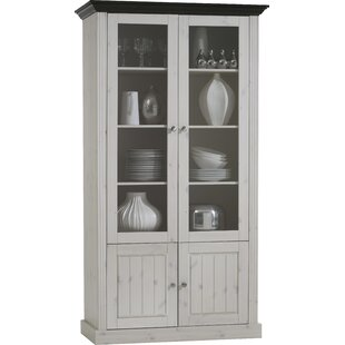 Salvatore Display Cabinet By House Of Hampton