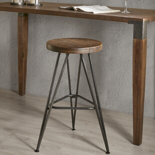Aine 29.75 Bar Stool Williston Forge