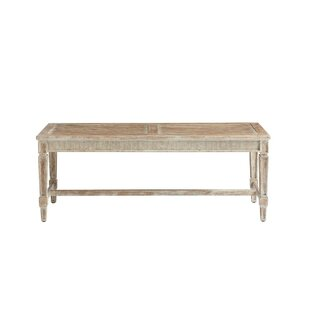 Juniper Dell Bench by Stanley Furniture 2019 Online
