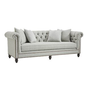 Shop Manchester Chesterfield Sofa by Tommy Bahama Home