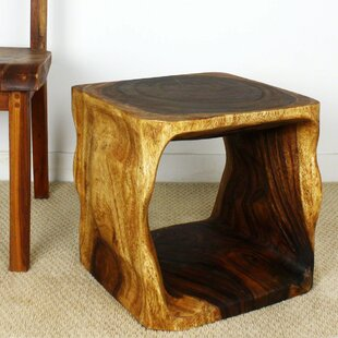 Malizia End Table