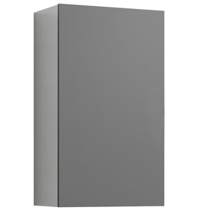 Eads 40 X 70cm Wall Mounted Cabinet By Mercury Row
