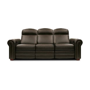Bass Palermo Home Theater Lounger
