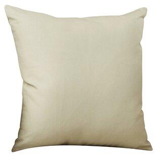 Aylmer Cotton Throw Pillow