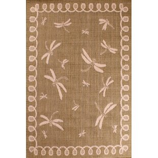 Hillpoint Brown Rug By World Menagerie