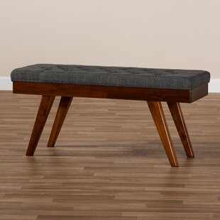 Hinds Wood Bench