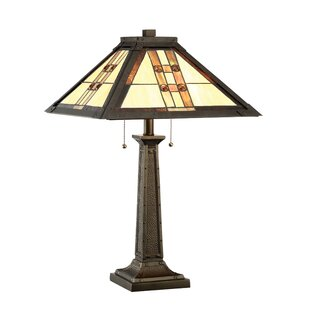 Compare prices Amboise 25 Table Lamp By Loon Peak