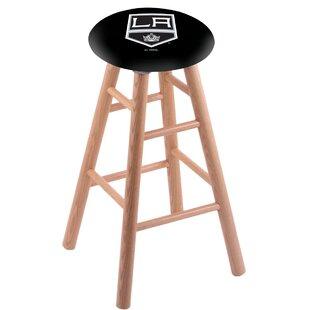 NHL 36 Bar Stool