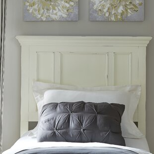 Krogman Panel Headboard by Alcott Hill