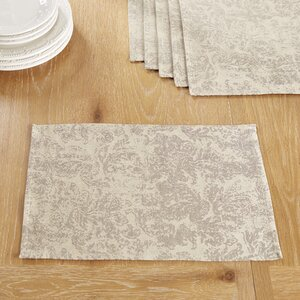 Norbury Placemats