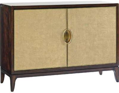 2 Door Accent Cabinet by Caracole Classics