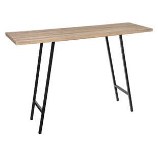 Tevis Console Table By Borough Wharf