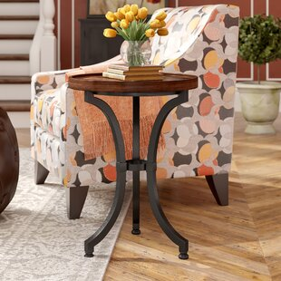 Darby Home Co Mcpherson Chairside Table
