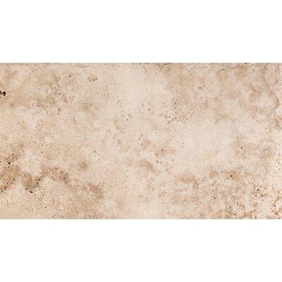 Emser Tile Travertine X Chiseled Field Tile In Philadelphia - 16 inch travertine tile