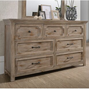 Tyne 7 Drawer Chest