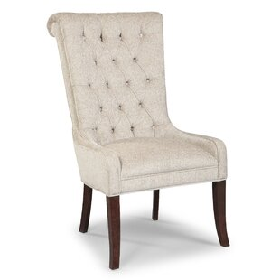 Kendal Upholstered Dining Chair Fairfield Chair