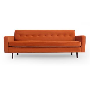 Mickey Mid-Century Sofa by Corrigan Studio