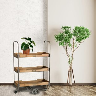 Ulrich Etagere Bookcase