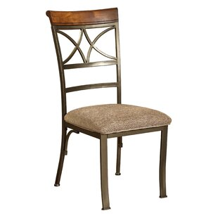 Dining Chair (Set of 2) Charlton Home