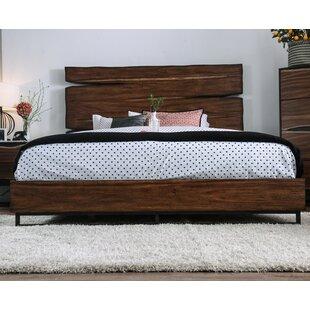 Odysseus Standard Bed