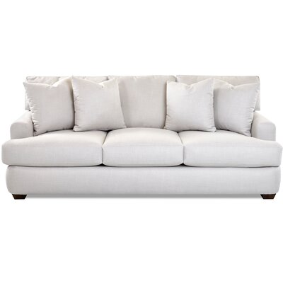 Farmhouse Amp Rustic Performance Fabric Sofas Birch Lane