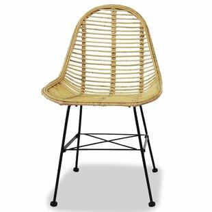 St Helens Garden Chair (Set of 2) by Lynton Garden