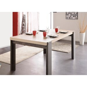 Wild Extendable Dining Table by Parisot