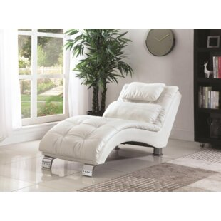 Reviews Renfro Chaise Lounge by Orren Ellis Reviews (2019) & Buyer's Guide